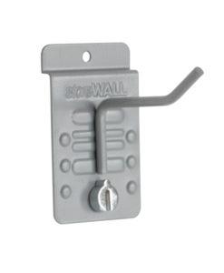 StoreWALL 2.5 Inch Single Storage Hook box