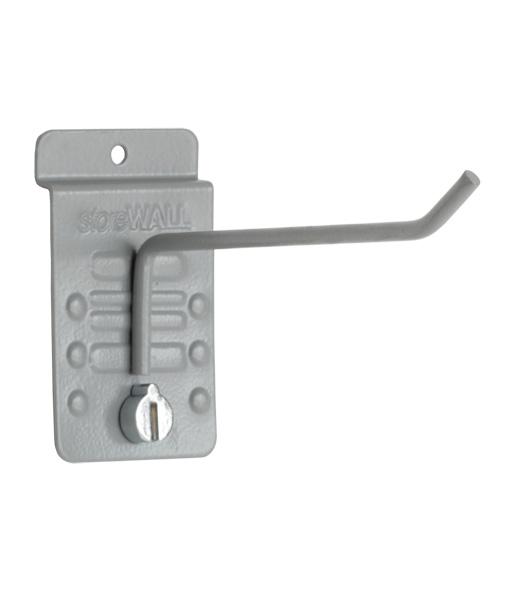 StoreWALL 5 inch Single Hook