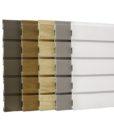 Heavy Duty Garage Slatwall Panels