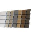 Standard Duty Slatwall Panel