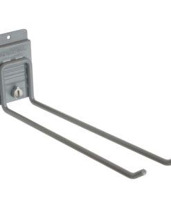 Slatwall 12 Inch Universal Hook Box