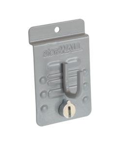 StoreWALL Slatwall U Hook