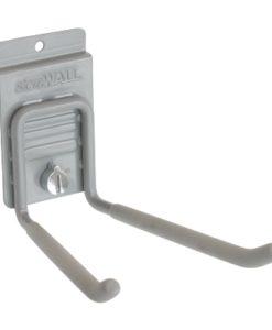 Slatwall Wide Hook box