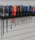 StoreWALL-Slatwall-Screwdriver-Shelf-SWC-2405-SCR-C