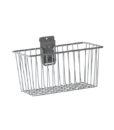StoreWALL Slatwall Caddy Basket