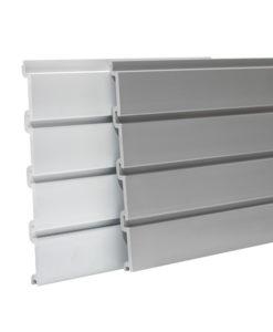 Basic Duty StoreWALL Slatwall Panel