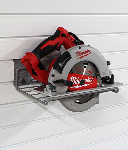 Large Power Tool Shelf
