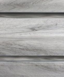 StoreWALL heavy duty slatwall barn wood grey panel 15
