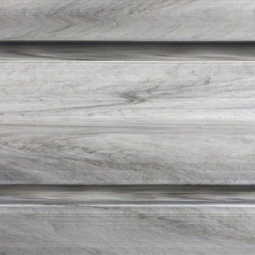 """StoreWALL heavy duty slatwall barn wood grey panel 15"""" x 96"""""""