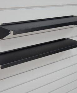 StoreWALL Slatwall Ledge Shelf Kit