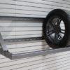 Adjustable Tire Rack