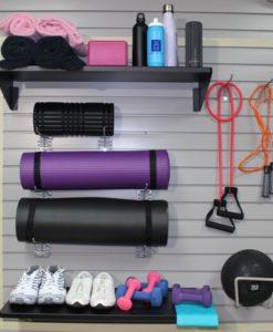 Economy Gym Kit