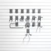 StoreWALL Slatwall Select Hook Kit