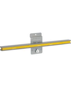 StoreWALL Slatwall magnetic bar 15