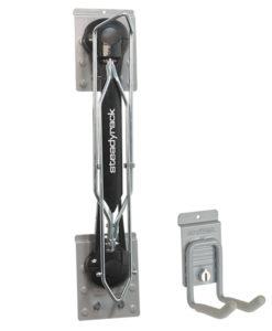 StoreWALL Steadyrack Fender Kitc Kit for bike storage